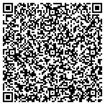 QR-код с контактной информацией организации Каминные Традиции, Салон