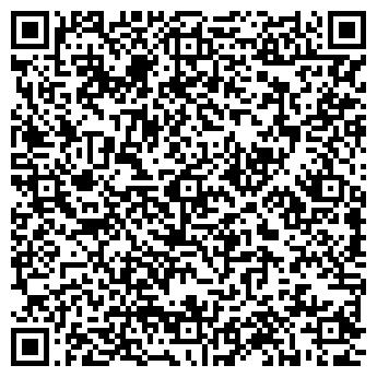 QR-код с контактной информацией организации Склад ОВ