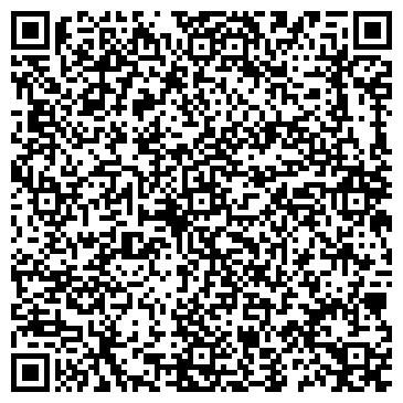 QR-код с контактной информацией организации Технологии тепла