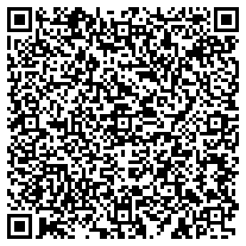 QR-код с контактной информацией организации ПЛАНЕТА ТЕРМОФОРМИНГ