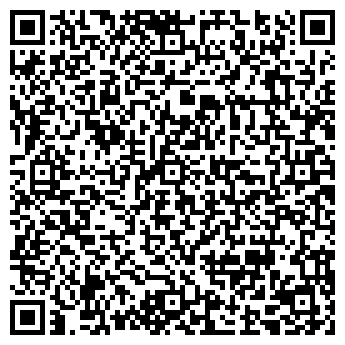 QR-код с контактной информацией организации ООО АЛЛЮР КОМ