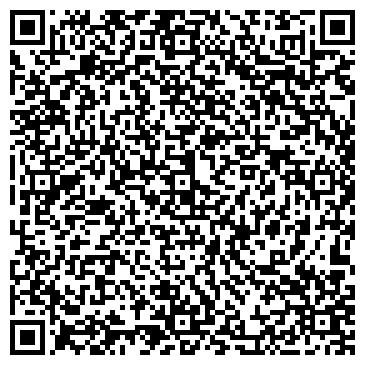 QR-код с контактной информацией организации ИП ABASK