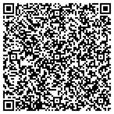 QR-код с контактной информацией организации ИП Аккерман