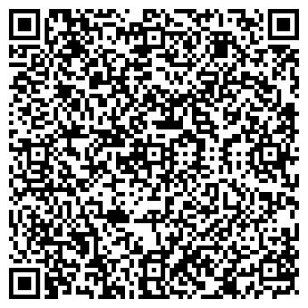 QR-код с контактной информацией организации Аватр, ООО