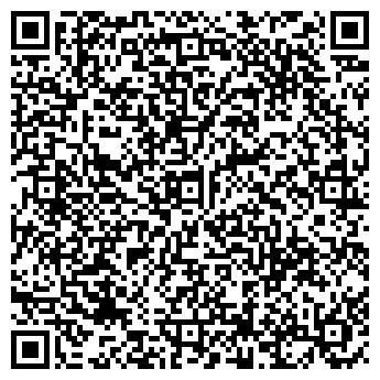 QR-код с контактной информацией организации МеталлПрофТорг, ЧП