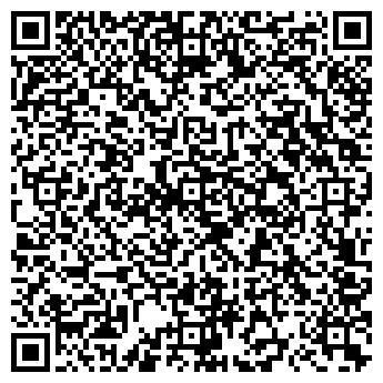 QR-код с контактной информацией организации ФЕЕРИЯ ФАРМ
