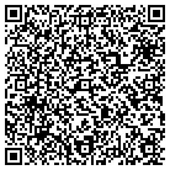 QR-код с контактной информацией организации Севен люкс, ООО