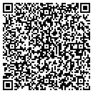 QR-код с контактной информацией организации ПромИнвест, ОАО