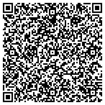 QR-код с контактной информацией организации САНТЕХМАРКЕТ «ГИДРОПЛАСТ»