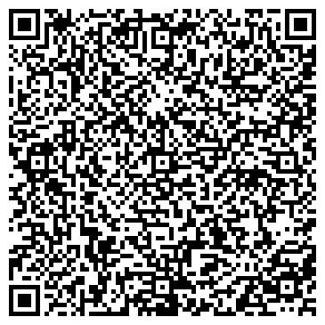 QR-код с контактной информацией организации Теплоенергоресурс ООО