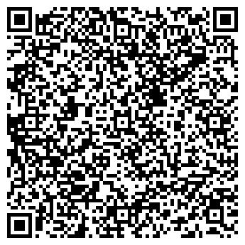 QR-код с контактной информацией организации Совместное предприятие НВП Акватон