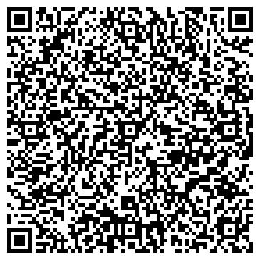 QR-код с контактной информацией организации Керам-мода,ООО