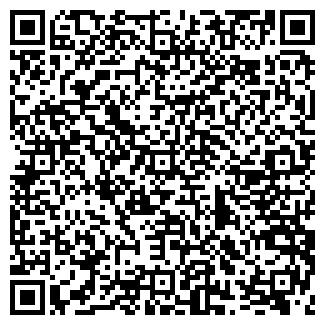 QR-код с контактной информацией организации Луни, ЧП