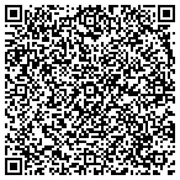QR-код с контактной информацией организации Аэрокор, ООО
