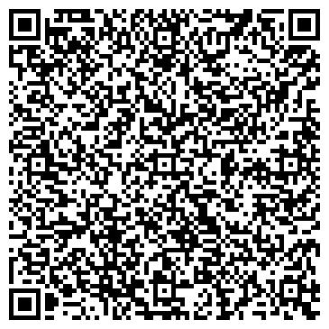 QR-код с контактной информацией организации Газкомплект М, ЧП