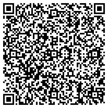 QR-код с контактной информацией организации ЛАРЕС