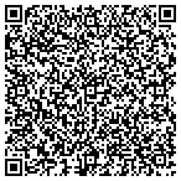 QR-код с контактной информацией организации ТД Инвар, ООО