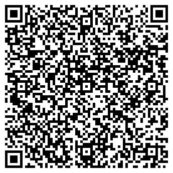 QR-код с контактной информацией организации Искобар, ООО