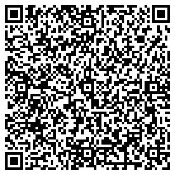 QR-код с контактной информацией организации Сантех Сервис, ООО