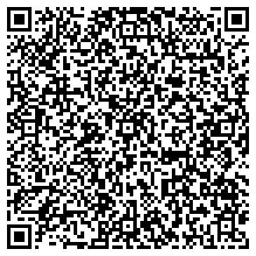 QR-код с контактной информацией организации 1А-инжиниринг, ЧП