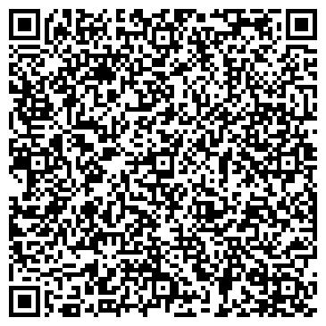 QR-код с контактной информацией организации Luchesk салон каминов, СПД