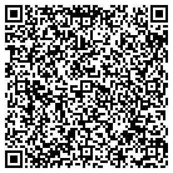 QR-код с контактной информацией организации ОПТПРОМТОРГ