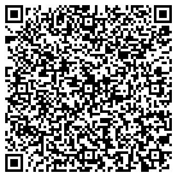 QR-код с контактной информацией организации ХарвестГруп, ООО