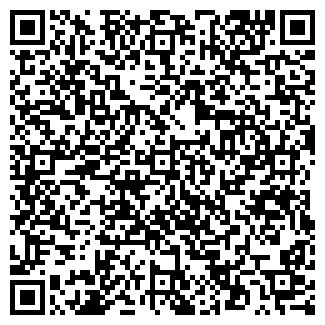 QR-код с контактной информацией организации Печка, ЧП