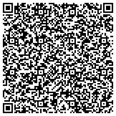 QR-код с контактной информацией организации Мистецьке об'єднання Трипілля, ЧП