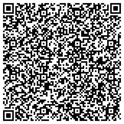 QR-код с контактной информацией организации VITRA компания, представительство в Украине