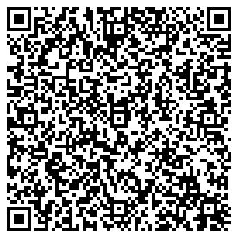 QR-код с контактной информацией организации Сантехлюкс (Santehlux), ЧП