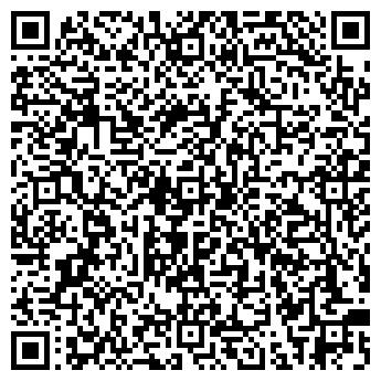 QR-код с контактной информацией организации Сантехшоп, ЧП