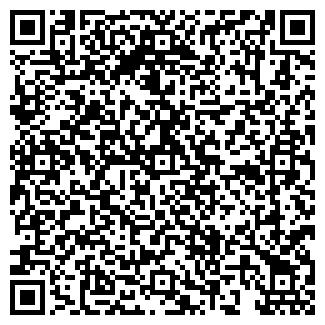 QR-код с контактной информацией организации ТХН