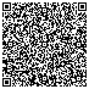 QR-код с контактной информацией организации Мойдодыр, ЧП