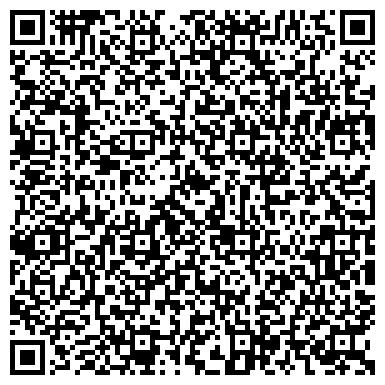 QR-код с контактной информацией организации Теплота, интернет-магазин, ООО
