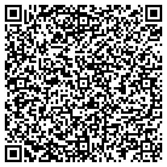 QR-код с контактной информацией организации Аквалюкс, ЧП