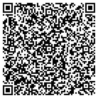 QR-код с контактной информацией организации Гор, ЧП