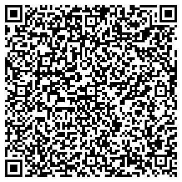 QR-код с контактной информацией организации Инженер, МЧП