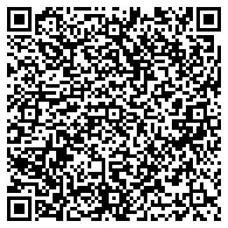 QR-код с контактной информацией организации Альфа-газ, ЧП