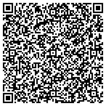 QR-код с контактной информацией организации Территория H2O, ЧП