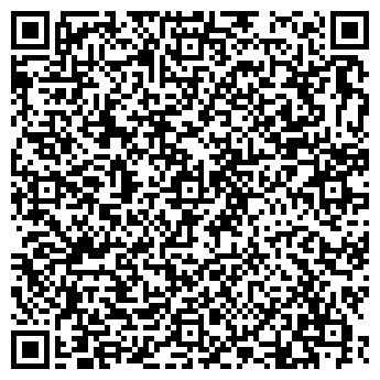 QR-код с контактной информацией организации СантехКурьер, ЧП