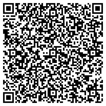 QR-код с контактной информацией организации Зов, СПД