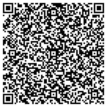 """QR-код с контактной информацией организации ООО """"Айрон-Град"""""""