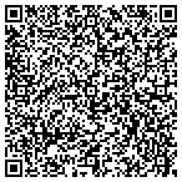 """QR-код с контактной информацией организации Магазин """"DEVI heating"""""""