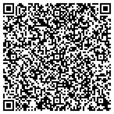 QR-код с контактной информацией организации Пласт инвест, ТОО