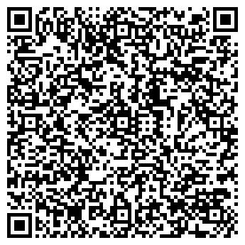 QR-код с контактной информацией организации МЕБЕЛЬ СТАЙЛ