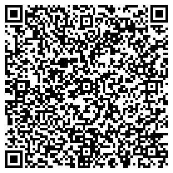 QR-код с контактной информацией организации Гехт,ИП