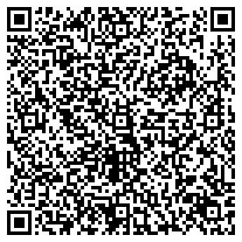 QR-код с контактной информацией организации БелТехно, ТОО