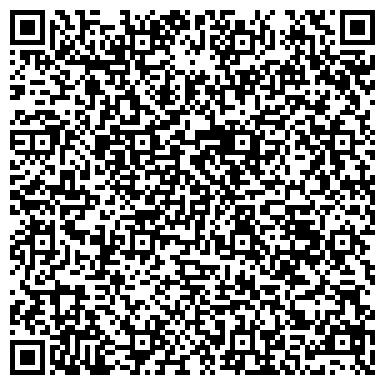 QR-код с контактной информацией организации Аккерман, ИП