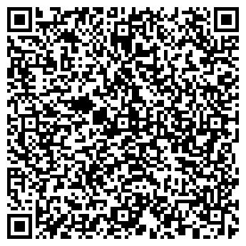 QR-код с контактной информацией организации PSK GROUP